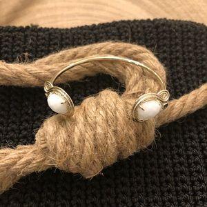 Kendra Scott Cuff Bracelet NWOT